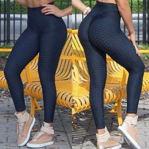 Pants - NWT Womens Anti Cellulite Leggings